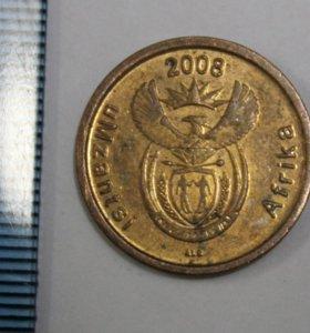 Монета Африки