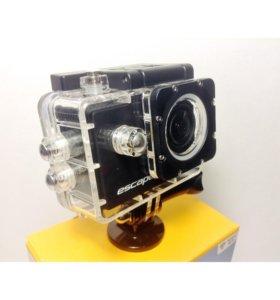 Kitvision Escape HD5W Wi-Fi 1080p Action Camera