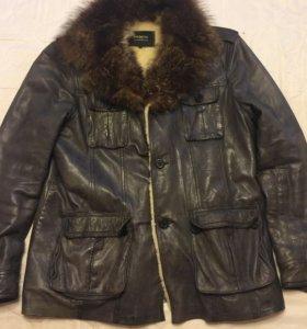Куртка зимняя , размер XL
