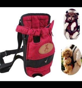 Рюкзак для переноски домашних животных