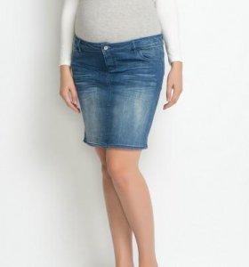 Одежда для беременных, юбка