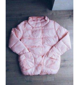 Курточка демисезон осень/зима