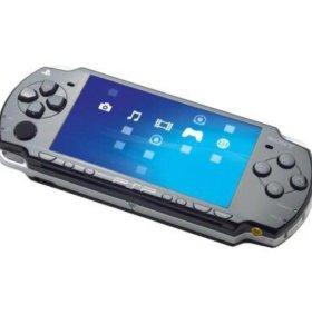 Консоль PSP Slim