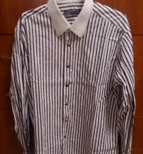 Брендовые мужские рубашки Оригинал