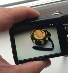 Фотик Nikon coolpix3000