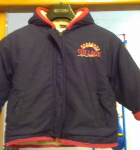 Куртка весна  96-104