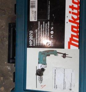 Makita HP2070