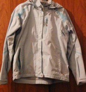 куртка Icepeak осенняя