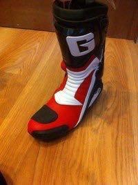 Мотоботы - Gaerne G-RW Racing Boot