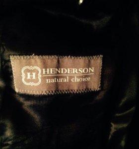 Мужской пиджак Henderson , р 50