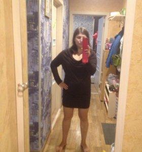 Новое! Платье- туника