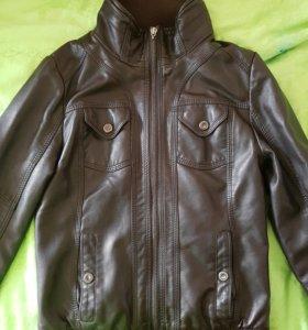 Куртка Мальчиковы