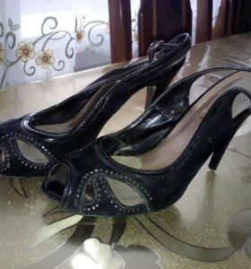 Удобные туфельки