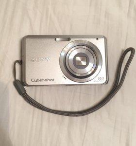 Цифровой фотоаппарат Sony Cyber shot DSC-W180