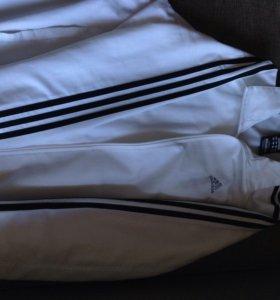 Ветровка фирменная Adidas