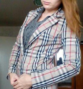 пиджак 40-42-44