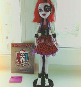 Кукла Monster High Operetta