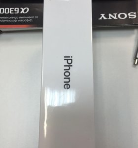 iPhone 7 128 g black