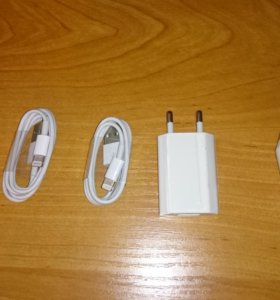 Зарядное устройство IPhone 5/5s