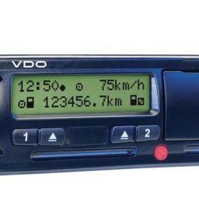 Тахограф VDO DTCO 3283