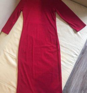 Новые стильные платья