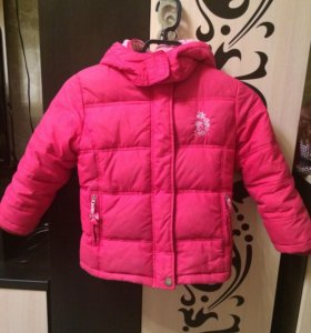 Куртка Palomino 116