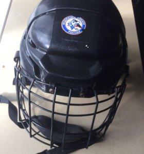Хоккейный шлем Nordwey детский