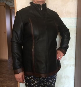 Куртка демисезонная 50 разм
