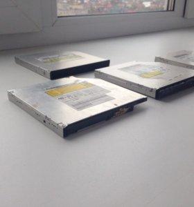 Привод для ноутбука, DVD-ROM