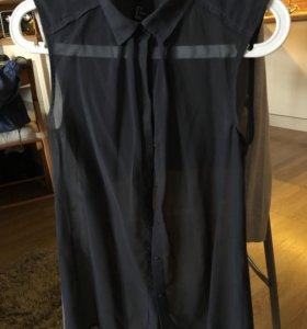 Блузка НМ 36 размер