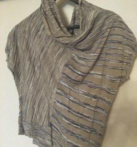 Женская блузка - кофта. Adolfo Domingues