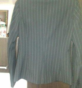 Пиджак фирмы kappahi