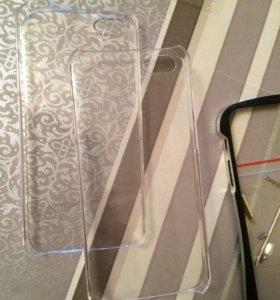 Чехлы новые для iphone 5s