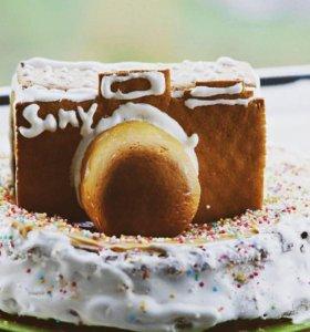 Торты, кексы