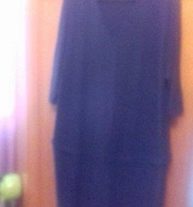 Платья размер52-54