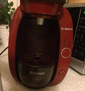 Кофеварка Bosch Tas
