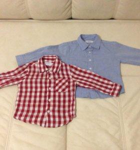 Рубашка Baby Go