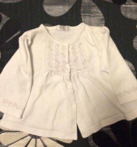 Одежда на девочку Sofia 56-68р