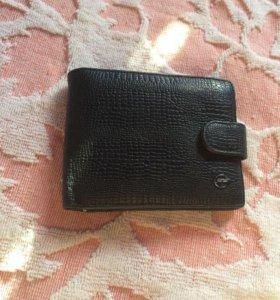 Натуральный кошелёк
