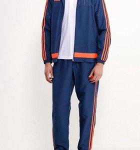 Новый спортивный костюм Adidas, оригинал