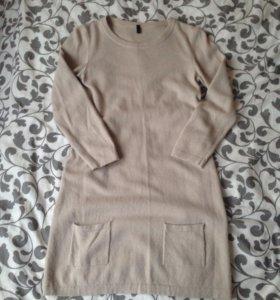 Новое платье Benetton.