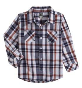 Новая рубашка из Франции