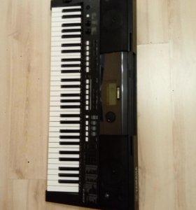 Синтезатор yamaha psr e433