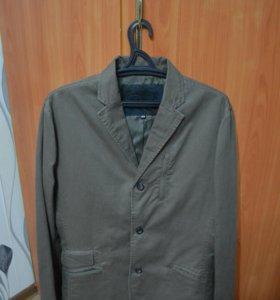 Новый пиджак Sela