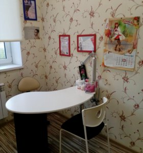 Сдам кабинет в салоне красоты