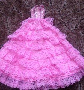 Барби и одежда для барби
