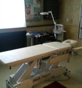 Массажный стол Delta Торг. СРОЧНО!!!
