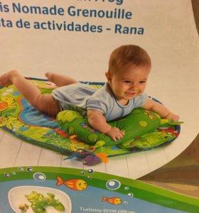 Детский игровой коврик Tiny Love