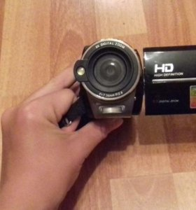 Камера-фотоаппарат Sony