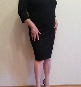 Платье новое, р.52